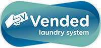 Vended laundry